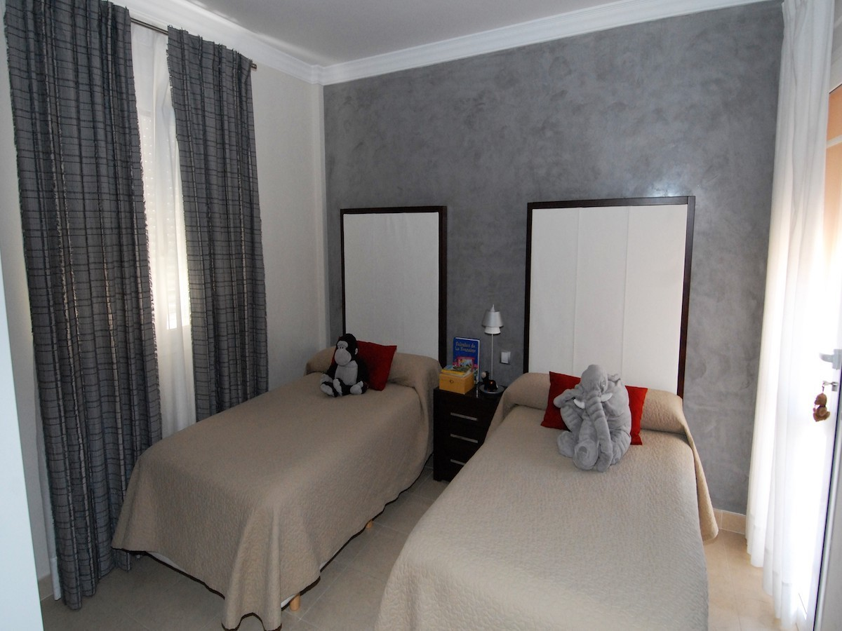 Villa indipendente, camera doppia