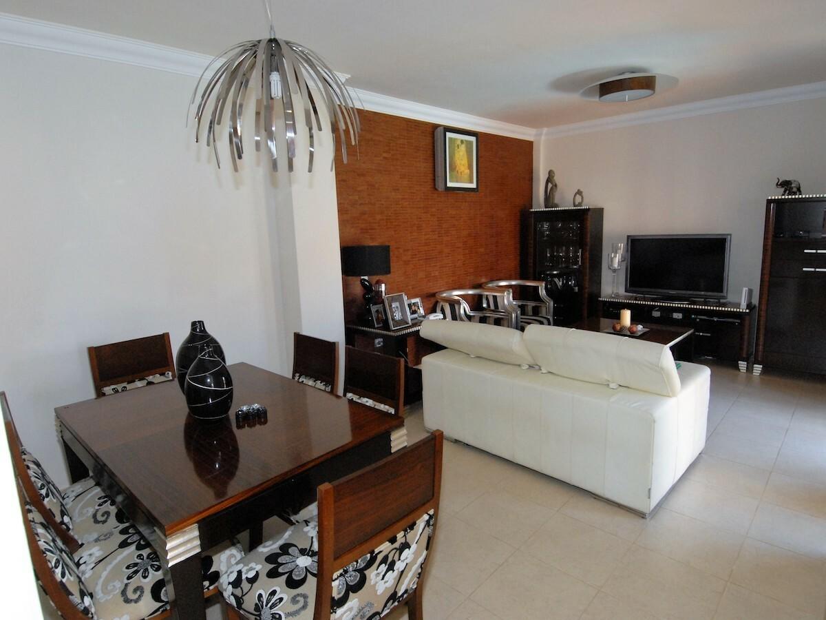 Villa indipendente, soggiorno
