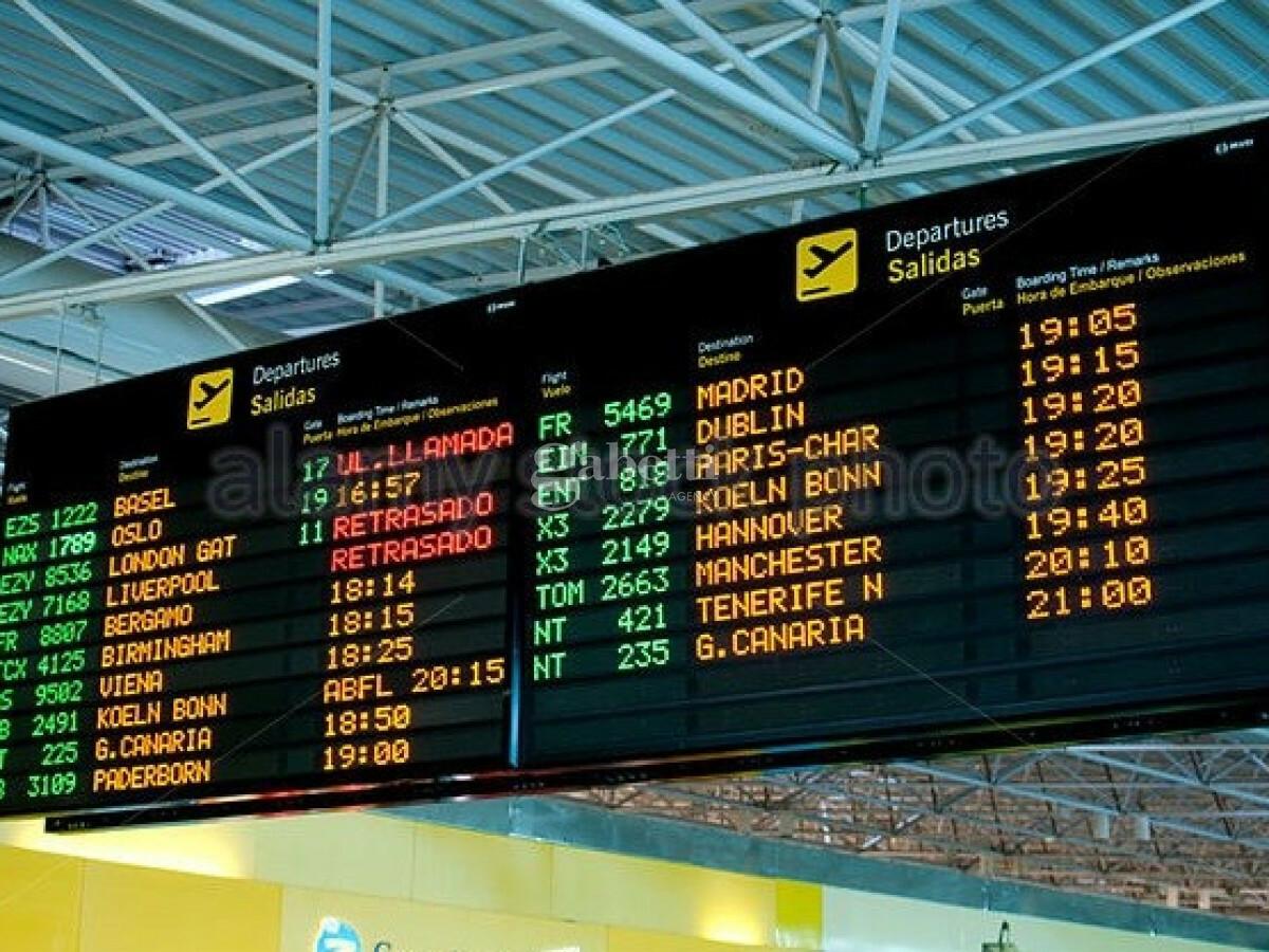 Viaggio alle Canarie:voli A/R per Tenerife,Gran Canaria e ...