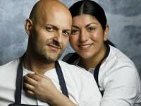 Chef di origine italiana riceve stella Michelin per suo ristorante a Tenerife.